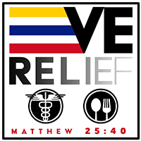 VE Relief Logo
