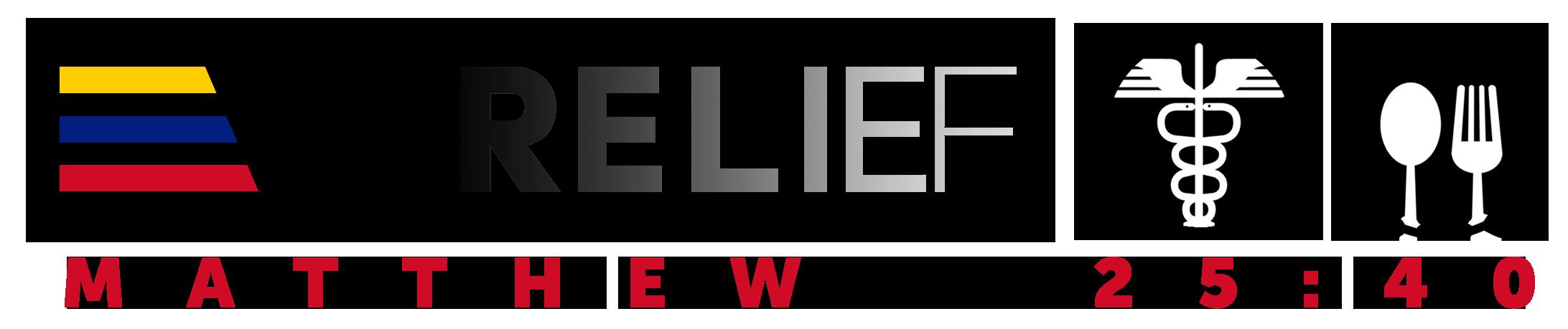 VE Relief Logo